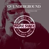 B.Jinx - Live on Sugar Shack (CS Underground 1 Sep 2019)