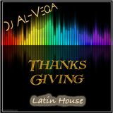 Thanks Giving Mix