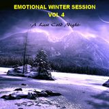 EMOTIONAL WINTER SESSION VOL 4  - A Last Cold Night -