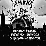 Mix-PartyPerreo-ShiinoDJ