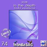 In the Depth 74 - Soulful Experience  - DjSet by BarbaBlues