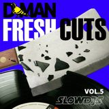 Hip Hop Corner Fresh Cuts Vol.5