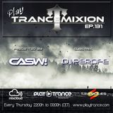 Play Trancemixion 131 by CASW!