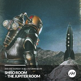 The Shiso Room + The Jupiter Room - Future Music FM 25th May 2017