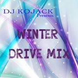 Winter Drive Mix