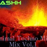 Minimal Techno Mind Mix Vol.1