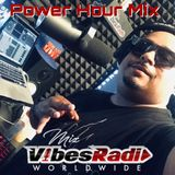 Power Hour Mix #1 - DJ Diamond Royale