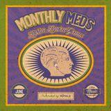 Monthly Meds June 2014