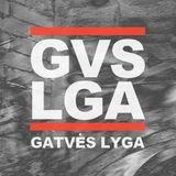 ZIP FM / Gatvės Lyga / 2016-03-23