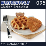 095 - Chicken Breakfast