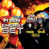 Energy 2000 (Przytkowice) - B-DAY PARTY DON PABLO pres. Kac Party (05.10.2018)