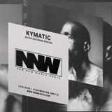 Kymatic - Julius Eastman special 14th March 2018
