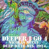 "DEEPER I GO 4 ""Deep d'été 2014 Mix"""