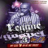 Reggae Gospel Vol 3 -  Chuck Melody