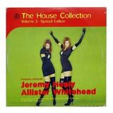 Jeremy Healy Fantazia House collection