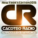 Cacoteo Radio Week 89 (New Year's Edition 2015)