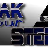 Break your Stereo/30minMix/Electro/House/Juillet 2013
