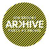 Jon Brooks   Promo   Arkhive London #3