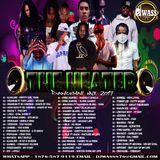 DJ WASS - THE HEATER DANCEHALL MIX MARCH 2017