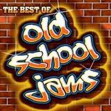 The Best Of Old School Jams (Disco 80's Edition)