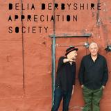 Delia Derbyshire Appreciation Society #1601