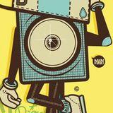Break the Funk Mix 2008