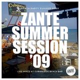 Zante Summer Session '09