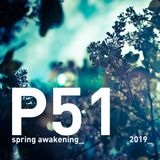 P51 pres. Paragraph51 - SPRING AWAKENING 2019 / HOUSE MUSIC