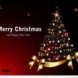 REBELLIOUS CHRISTMAS POP MIX 2015.