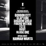 Hannah Wants - Live @ Printworks [London] 11.11.2017