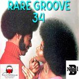 NIGEL B (RARE GROOVE 34)(MALE VOCALS)