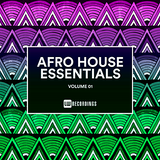 Afro House Essentials Vol.01
