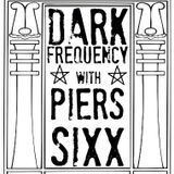 Dark Frequency August 2014