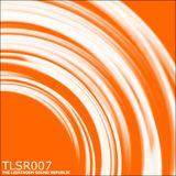 Eric Lidstroem - TLSR 007