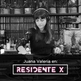 DJ Set Juana Valeria Residente X