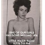 one of our girls has gone missing #16 special guest DJ Christian Holstad