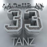 DJ Led Manville - Nachtplan Tanz Vol.33 (2017)