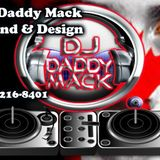 August top Pop Dance in the House mix tape by DJ Daddy Mack(c)
