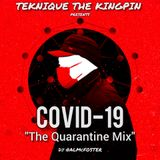 COVID-19 : The Quarantine Mix