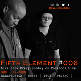 The Fifth Element | Show 006 | 25-02-18