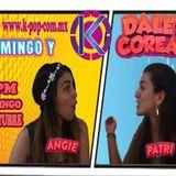 PROGRAMA 28 // ES DOMINGO Y // DALE COREA