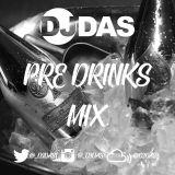 DJDAS-PRE DRINKS MIX