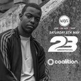 Warm up mix for 23 Unofficial @wavebtn @coalition