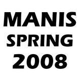 Manis Spring 2008