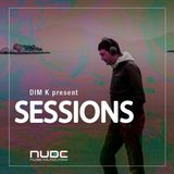 Dim K Sessions On Nube - Music.com [March 2017]