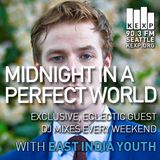 KEXP Presents Midnight In A Perfect World with East India Youth