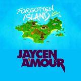 Jaycen A'mour Forgotten Island Festival Mix