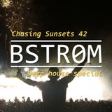 Chasing Sunsets #42 [Deep house special]