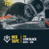 One Drop Mixtape 008 - Lion Black
