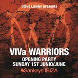 Nick Curly - Live At VIVa Warrios Opening Party, Sankeys (Ibiza) - 01-Jun-2014